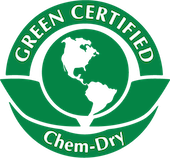 green certified carpet cleaning logan UT