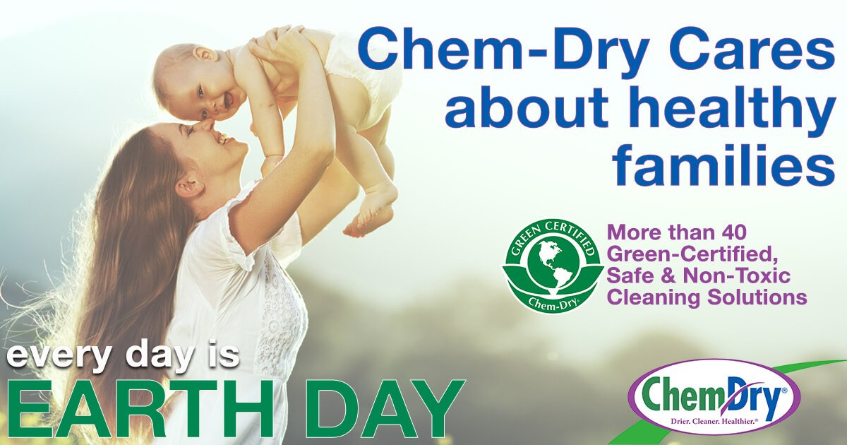 chem-dry green certified
