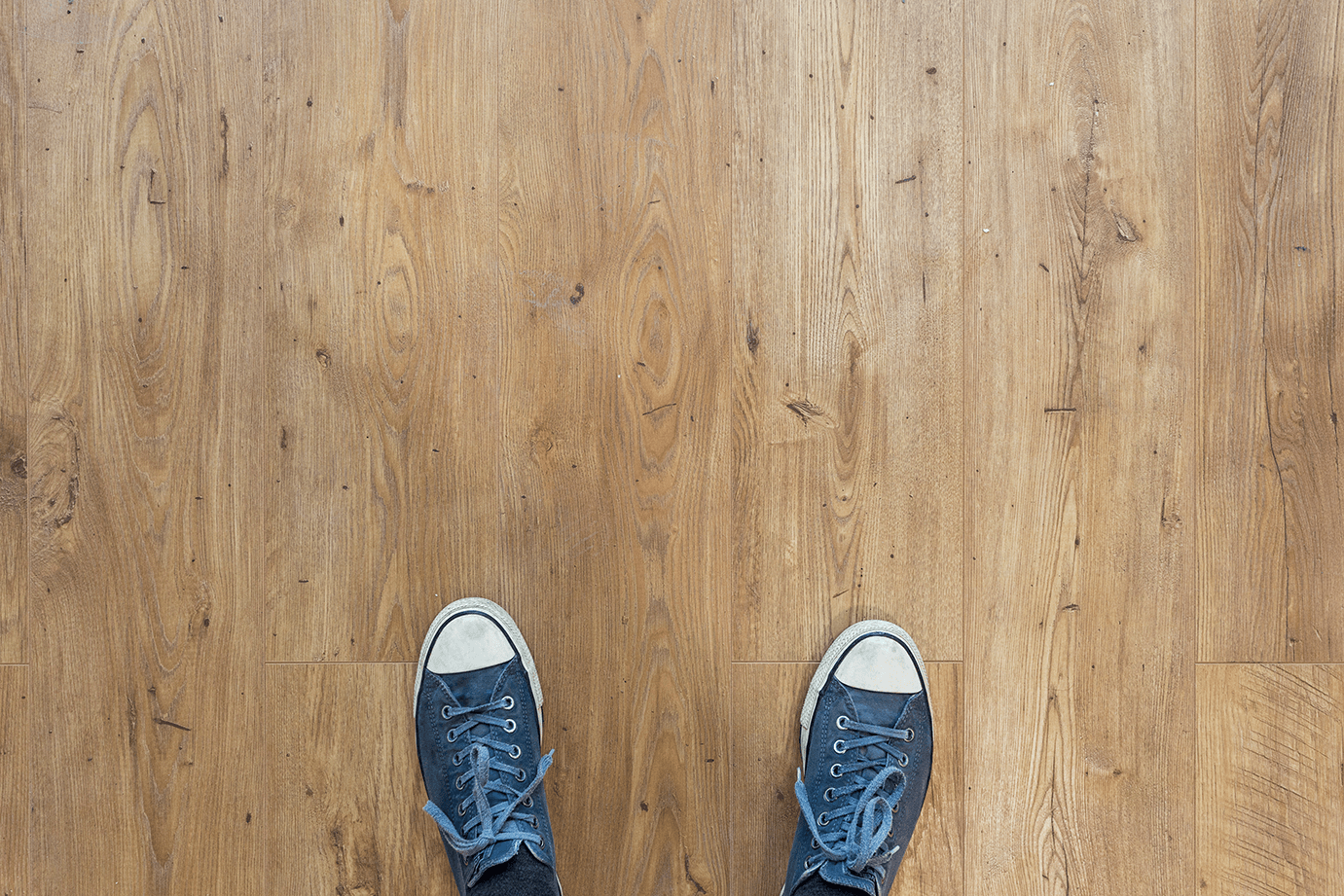 wood floor cleaning in logan