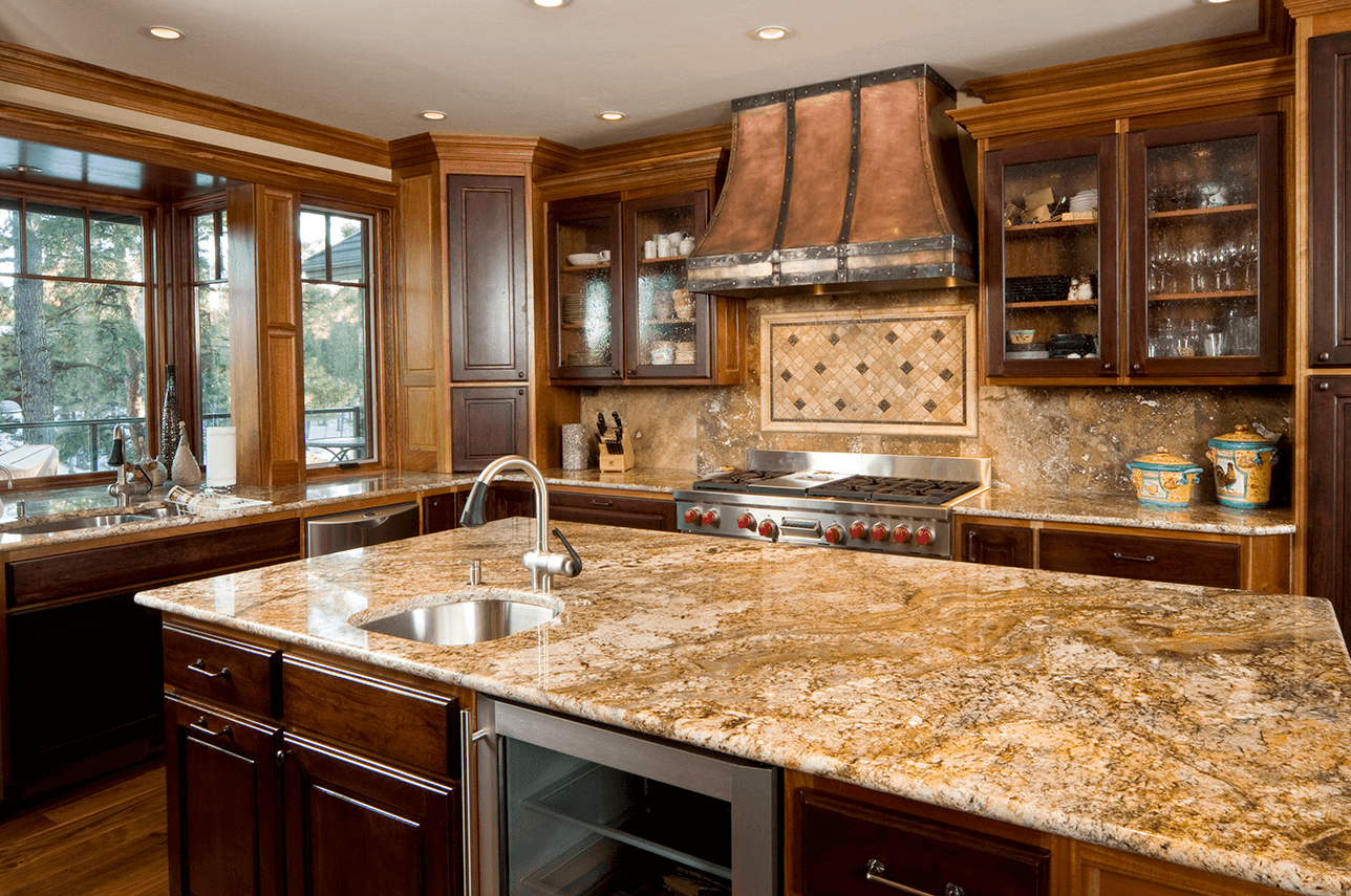 granite countertop renewal logan UT