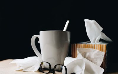Tips To Help You Survive Cold and Flu Season