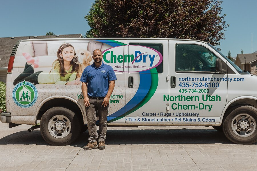 carpet cleaning northern utah